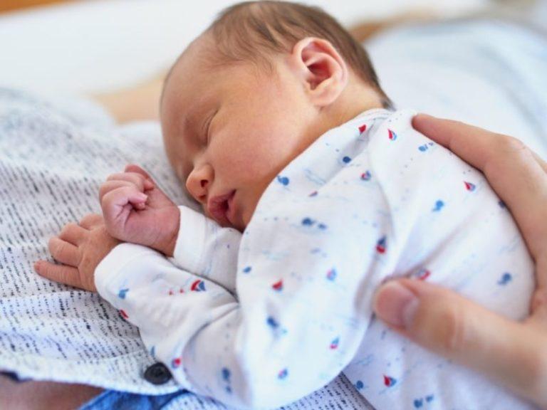 Should Babies Nap After 5 pm?